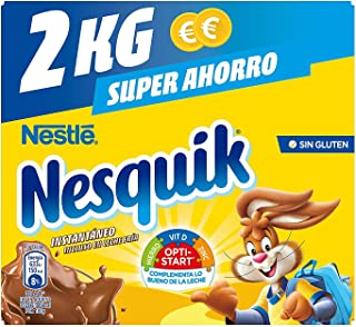 Nesquik - Cacao Soluble - 2 kg