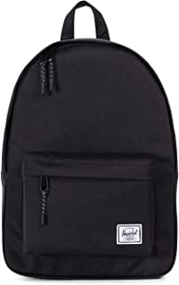 Herschel Classic Mid-Volume Backpack, Black, One Size