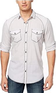 INC International Concepts Men's Vera Shirt