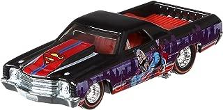 Hot Wheels '71 Chevy El Camino Vehicle