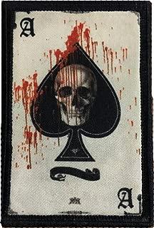 card of death ace spades