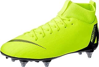 Nike Australia Boys Jr Superfly 6 Academy GS SG Fashion Shoes, Volt/Black