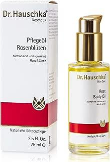 DR HAUSCHKA Rose Oil, 75 ML
