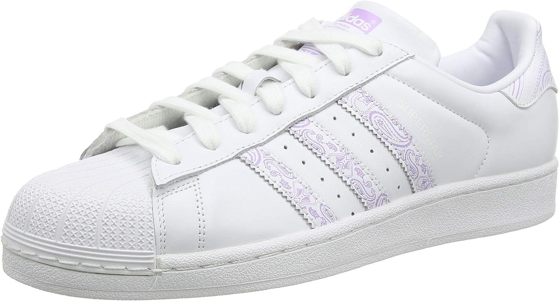 adidas Superstar, Zapatillas de Gimnasia Hombre