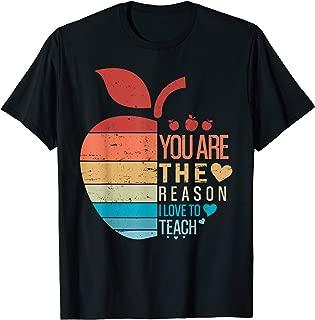 Teacher Gift T-Shirt