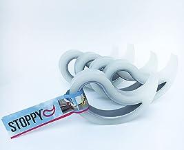 Deurstopper Stoppy Actie Set - 5 stuks - Transparant