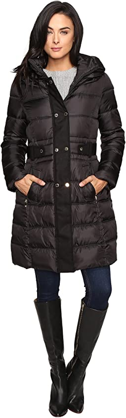 Fitted Puffer