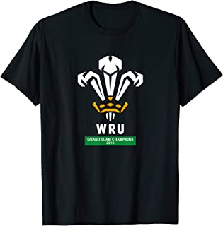 Welsh Rugby Shirt