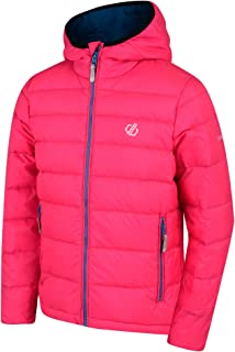 Reload Junior Hooded Down Jacket - AW19