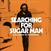 sixto rodriguez sugar man album