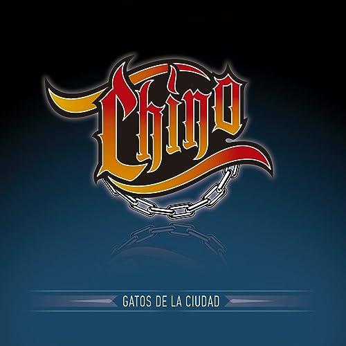 Gatos de la Ciudad by Chino on Amazon Music - Amazon.com