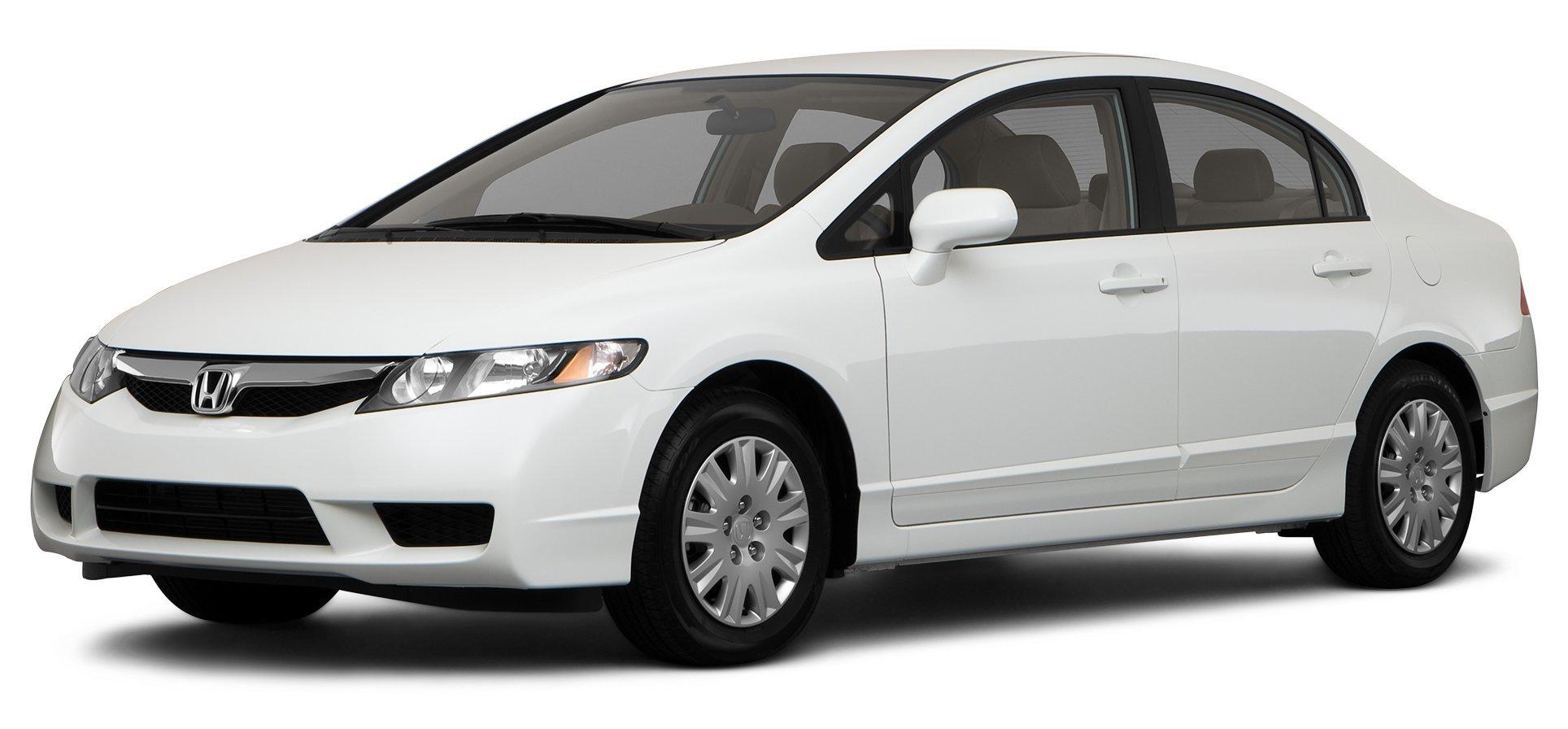 Kelebihan Honda Civic 2010 Tangguh