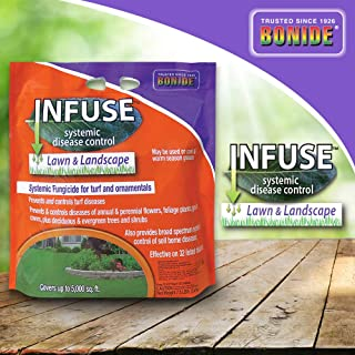 Bonide (BND60514) - Infuse Systemic Disease Control, Granular Fungicide (7.5 lb.)