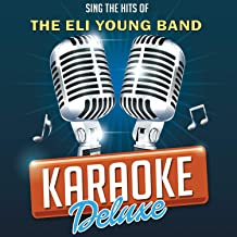 Even If It Breaks Your Heart (Originally Performed By The Eli Young Band) [Karaoke Version]