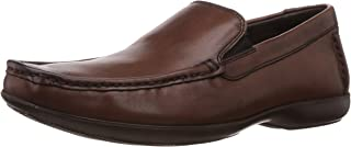 Clarks Men's Leather Loafers and Mocassins