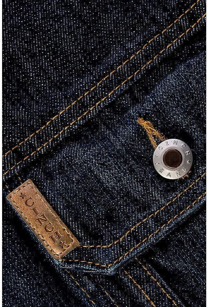 Cinch Denim Jean Jacket X-Small (MWJ1122014)