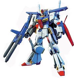 Bandai HGUC #111 MSZ-010 ZZ Gundam 1/144 Scale Model kit