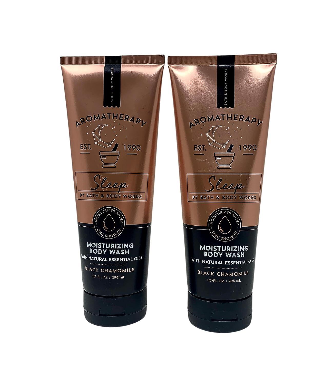 Bath Sale item and Body Works Aromatherapy CHAMOMILE Bo free Moisturizing BLACK