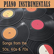 instrumental music from the 50s