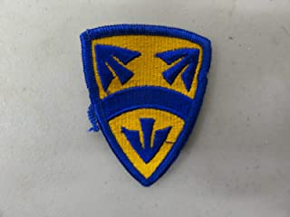 Embroidered Patch - Patches for Women Man - Military US Army 15TH National Support