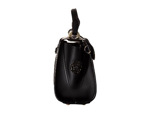 Crystals Swarovski® Top Eartha with Black Posen Iconic Mini Zac Handle ZAC wFvzqSw
