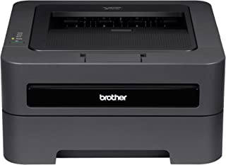 Brother HL-2270DW Compact Laser Printer with Wireless Networking and Duplex (Renewed)