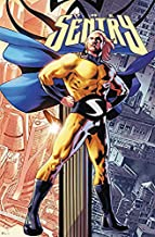 Sentry: Man of Two Worlds (Sentry (2018))
