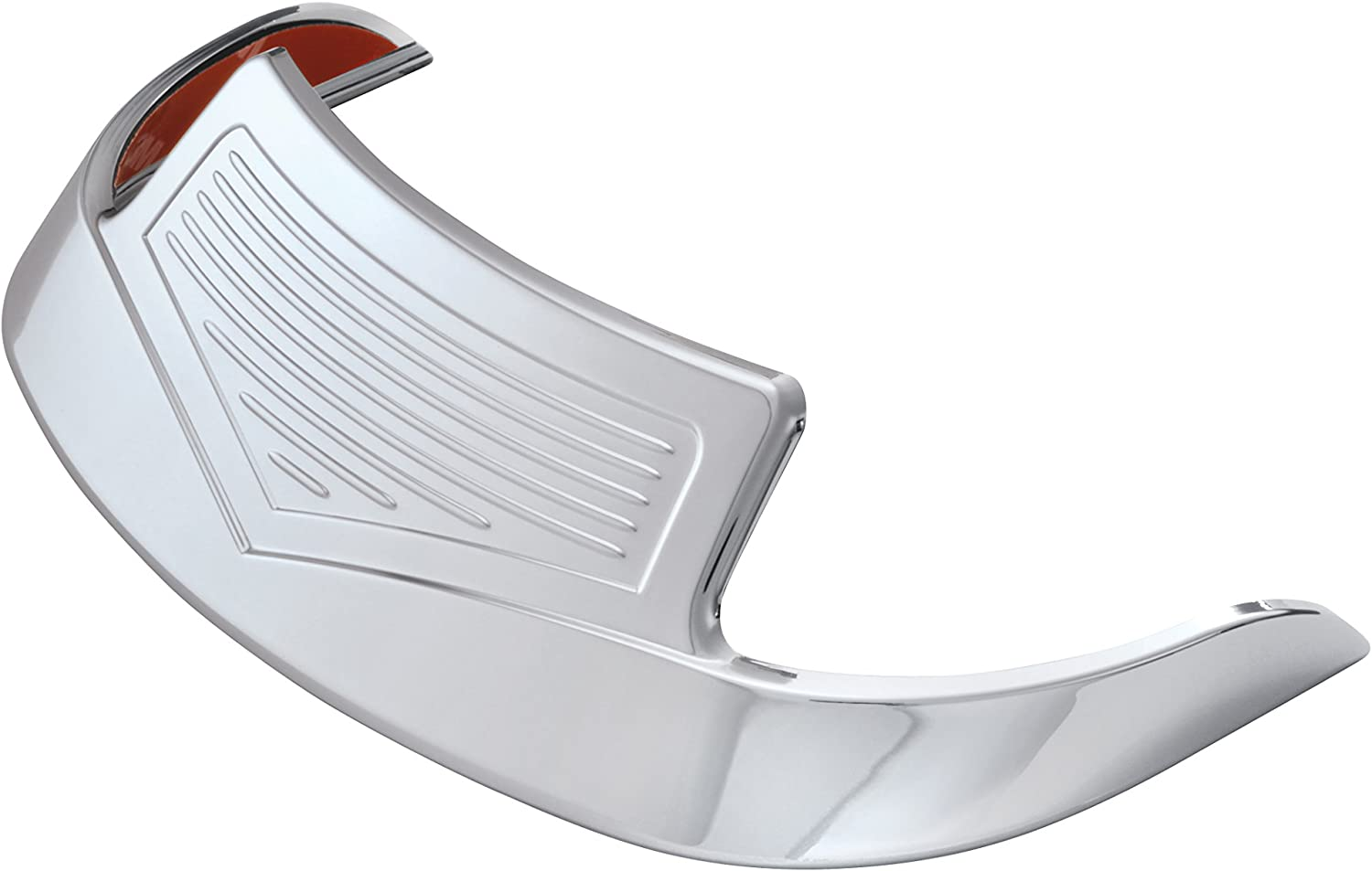 Popular popular Show Chrome Accessories 91-310 Ranking TOP15 Tip Front Accent Fender