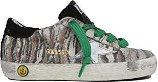 Kids Sneaker Superstar Tiger Suede G30KS001.A11 (24 EU)
