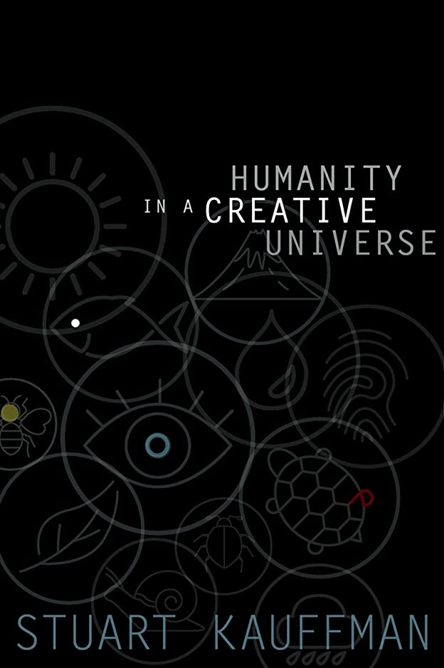 地下鉄地元和解するHumanity in a Creative Universe (English Edition)