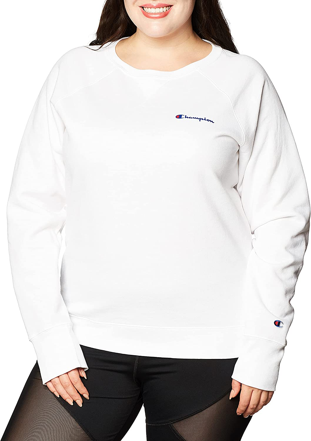 Champion Special sale item Women's Crew Powerblend Sales for sale