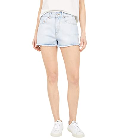 Roxy Kissing the Swell Shorts Women