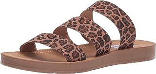 Steve Madden Women's Pascale Flat Sandal