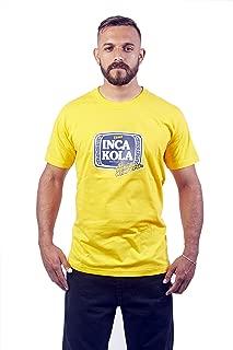 Best inca cola t shirt Reviews