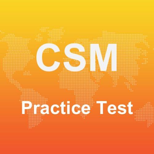 Certified Scrum Master Exam Prep 2017