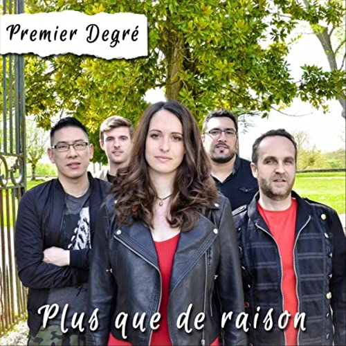 Plus que de raison by Premier Degré on Amazon Music - Amazon com