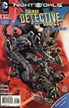 Detective Comics (2nd Series) #9C VF/NM ; DC comic book