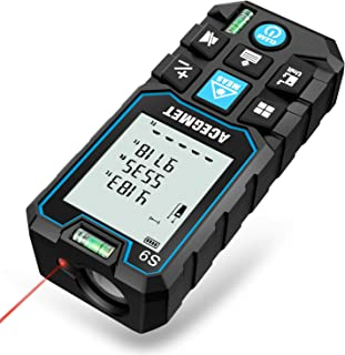 ipin laser measure
