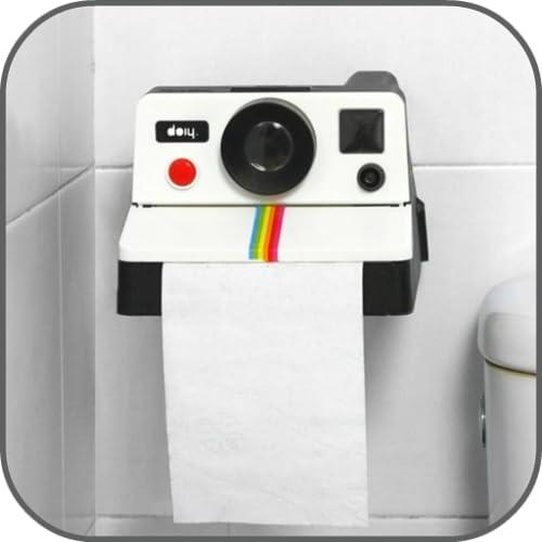 Top 10 best selling list for diy toilet paper holder ideas