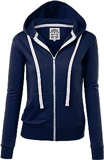 Best navy blue hoodies for juniors Reviews