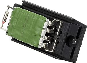 PartsSquare Blower Motor Resistor BMR37 4P1579 Replacement for FORD CONTOUR,MERCURY MYSTIQUE 1997-2000 Compatible with MERCURY COUGAR 1999-2002,FORD FOCUS 2000-2007