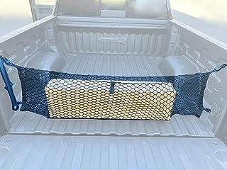 Truck Bed Envelope Style Trunk Mesh Cargo Net for Chevrolet Silverado 2013-2020 New