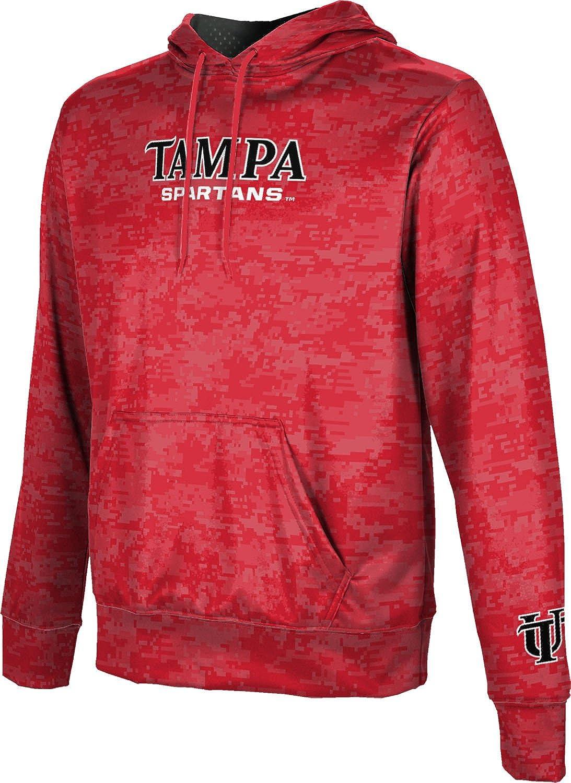ProSphere Ranking TOP12 University of Tampa Boys' Hoodie Spir Pullover Miami Mall School