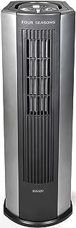 Envion FS200 چهار فصل تصفیه کننده هوا، بخاری، فن و رطوبت ساز