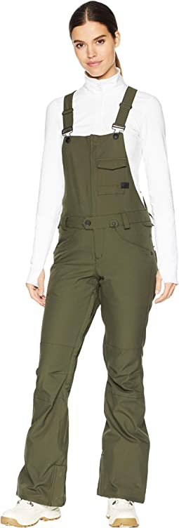 Swift Bib Overall