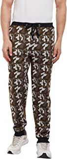 VIMAL JONNEY Men's Camouflage/Military/Army Trackpant for Men-D9_ARM-P