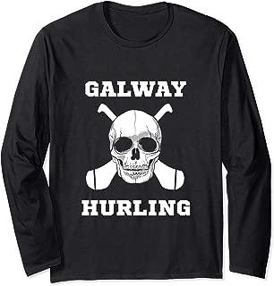 Galway GAA Hurling long sleeve t-shirt
