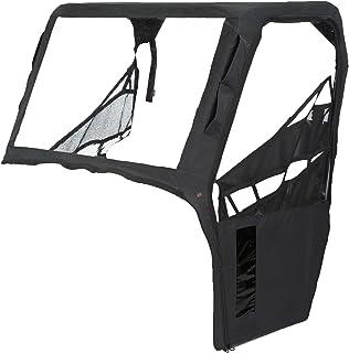 Classic Accessories - 18-020-010401-00 QuadGear UTV Cab Enclosure For Kawasaki Teryx, Black