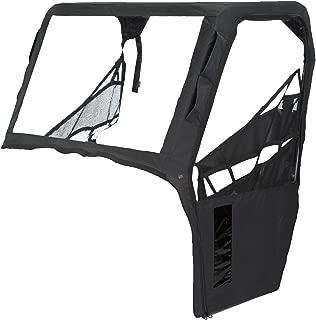 Classic Accessories QuadGear UTV Cab Enclosure For Kawasaki Teryx,  Black