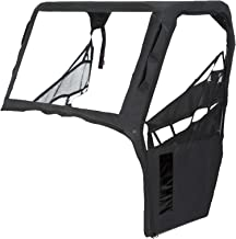 Classic Accessories QuadGear UTV Cab EncloSure (Black, Fits Yamaha)